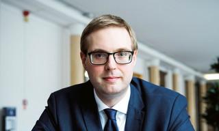 Sarnowski: Dla pionierów estońskiego CIT będą dodatkowe korzyści [WYWIAD]