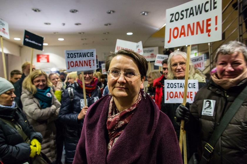 Zwycięstwo Joanny Jaśkowiak