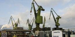 Polska stocznia buduje okręt dla Szwecji!