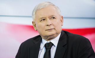 Kaczyński: Stawiłbym się w prokuraturze, jeśli byłoby wezwanie ws. Srebrnej