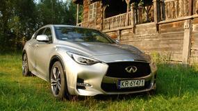 Infiniti Q30S: Japończyk, który skradł show Mercedesowi | TEST