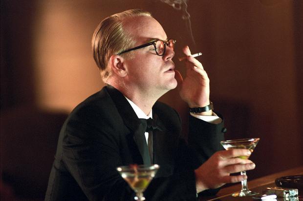 """Capote"": kadr z filmu"
