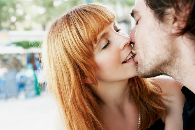 Čak i običan poljubac je opasan