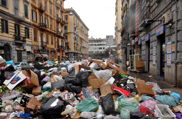 Wywóz śmieci: Gminy skazane na monopol