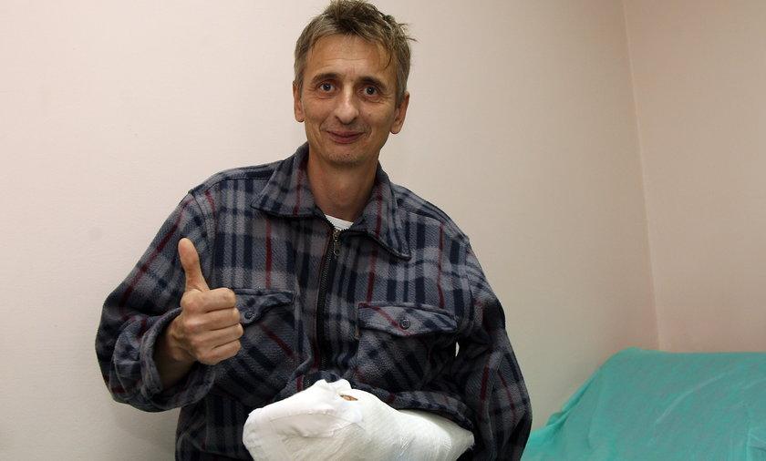 Tadeusz Kośnik