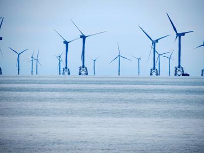 PGE przedstawia strategię na ten rok oraz mówi o morskich farmach wiatrowych