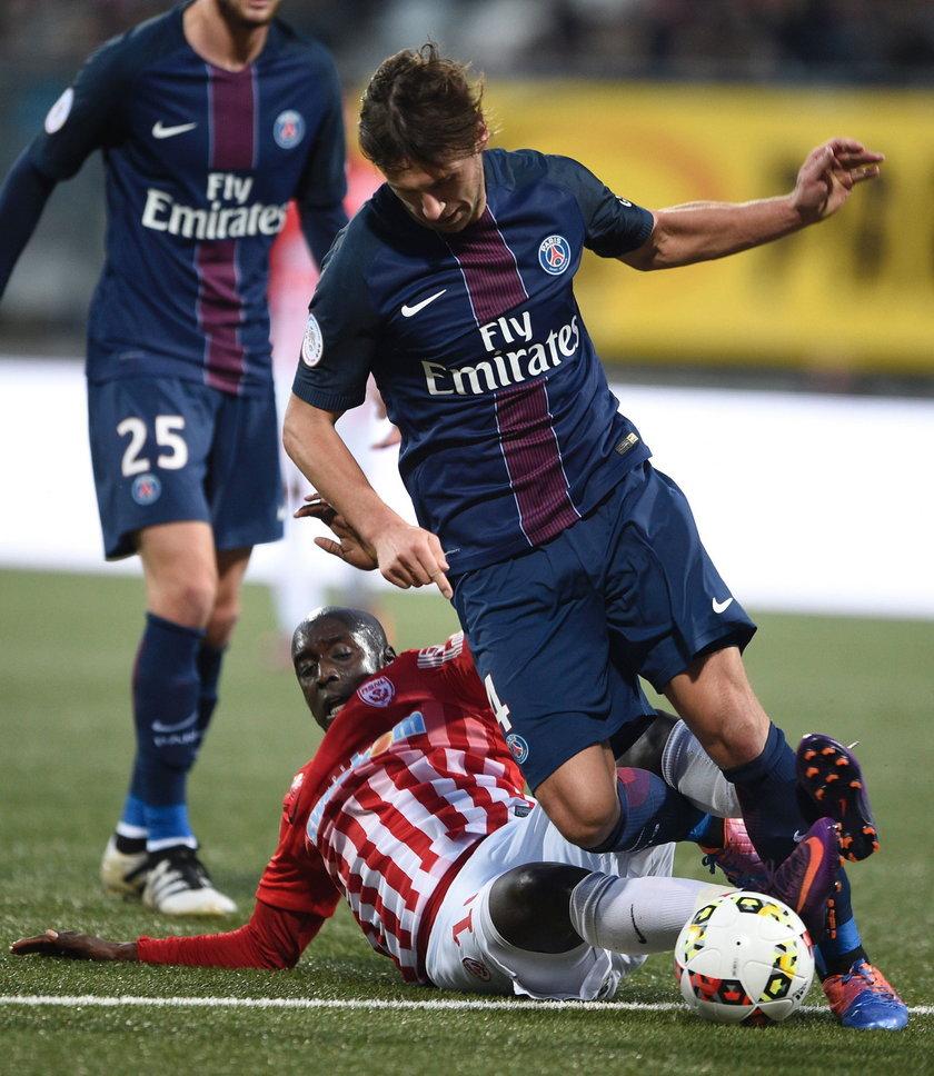 Grzegorz Krychowiak zimą zmieni klub? Inter Mediolan kupi go z PSG