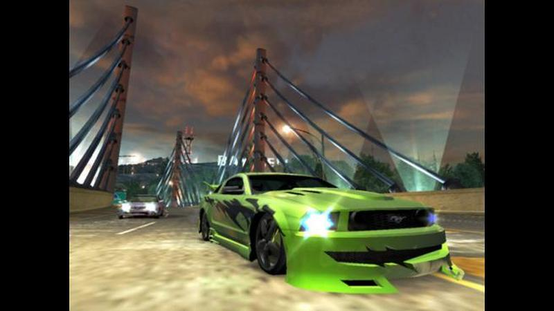Need for Speed: Underground 2 (PC) - kody do gry