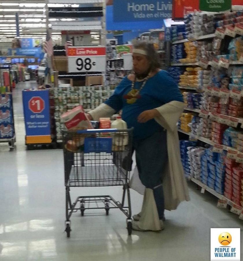 Obciachowe foty z amerykańskich supermarketów