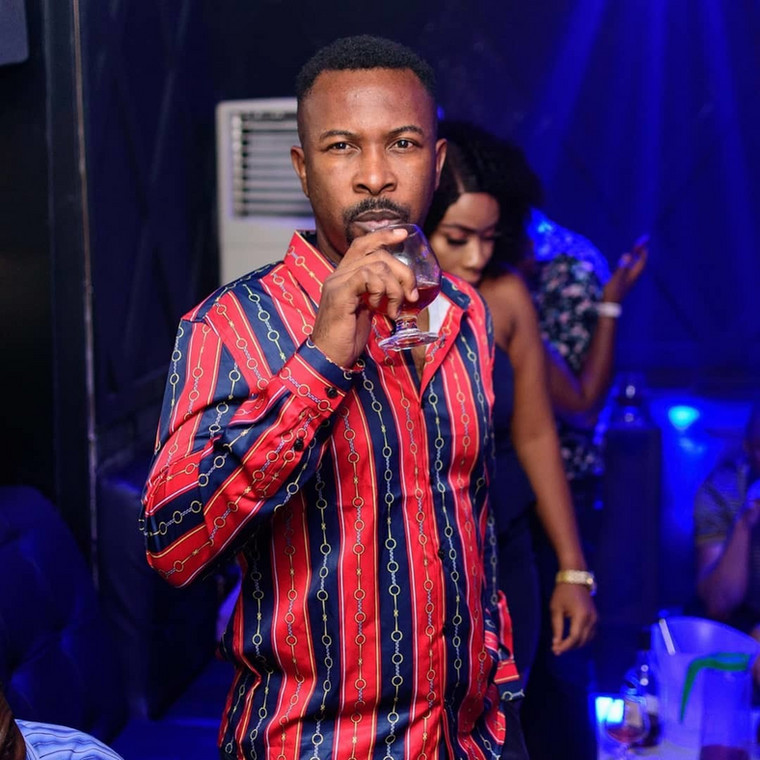 Ruggedman has once again called out the men of the Special Anti-Robbery Squad of the Nigeria Police Force for assaulting innocent Nigerians. [Instagram/Ruggedman]