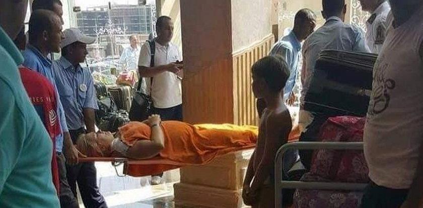 Atak na turystów w Egipcie. Zabite Niemki. Co z Polakami?