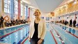 Popływaj z Otylią Jędrzejczak - warsztaty z mistrzynią!
