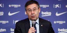 Trzęsienie ziemi w Barcelonie. Sześciu dyrektorów opuściło klub