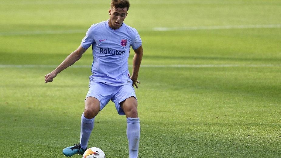 Nico Gonzalez