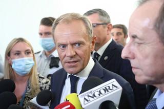 Tusk ws. Nord Stream 2: PiS-owi udało się zepsuć relacje z USA. To zagraża naszym żywotnym interesom