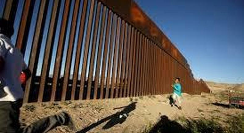 Appeals court upholds ruling blocking Trump from using defense funds for border wall