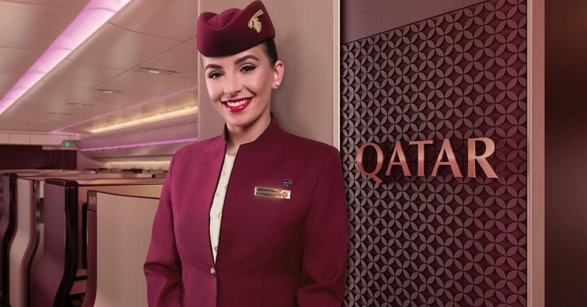 Qatar Airways - Q Suite