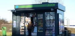 Poczta Polska kupi kioski?