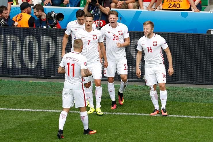 Fudbalska reprezentacija Poljske
