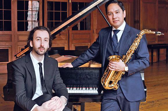 Duo Prometeus često donira prihode od koncerata lokalnim i internacionalnim humanitarnim organizacijama, školskim i drugim razvojnim programima
