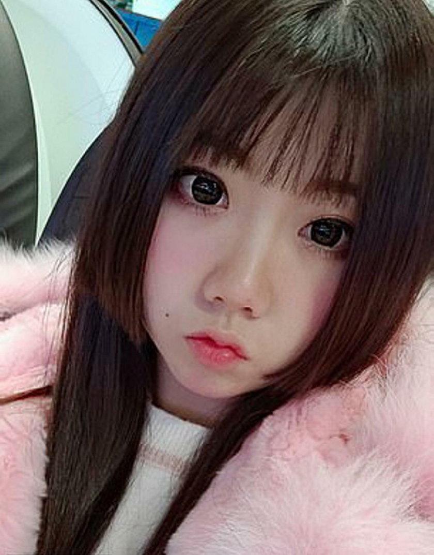 """Chiny: Nazywają ją """"King Kong Barbie"""". Ma twarz dziecka i ciało kulturystki"""