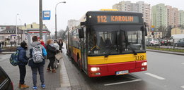 Walcz o swój autobus!