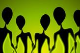 """Zahvaljujući popularnoj kulturi, vanzemaljce obično zamišljamo kao """"male zelene"""""""
