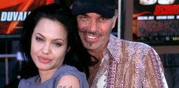 Dramat Angeliny Jolie! Mąż zdradził ją wiele razy