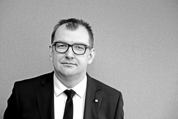 Mec. Grzegorz Prigan adwokat z Laurifer Prigan SKA.