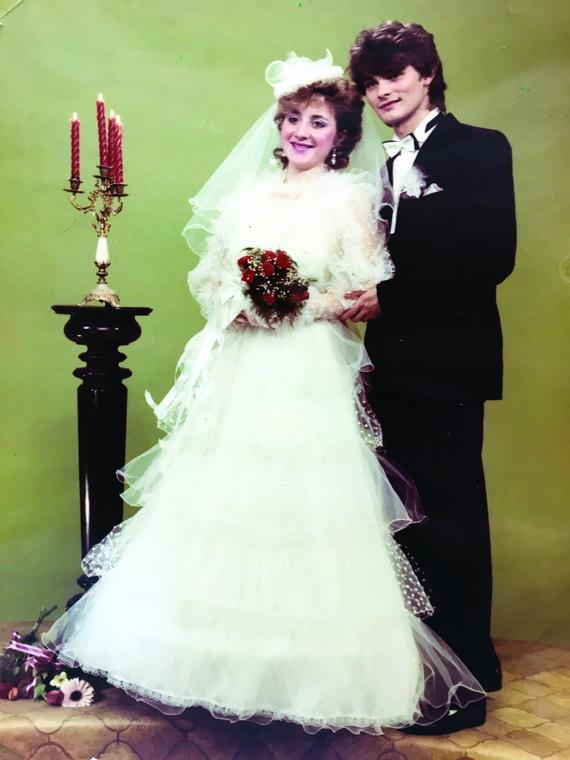 Wielka Miłość I ślub Zenona Martyniuka Fragment Książki życie To