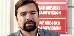 Krytykował rozpasanie. A zamawia kanapki za 2 tys. zł!