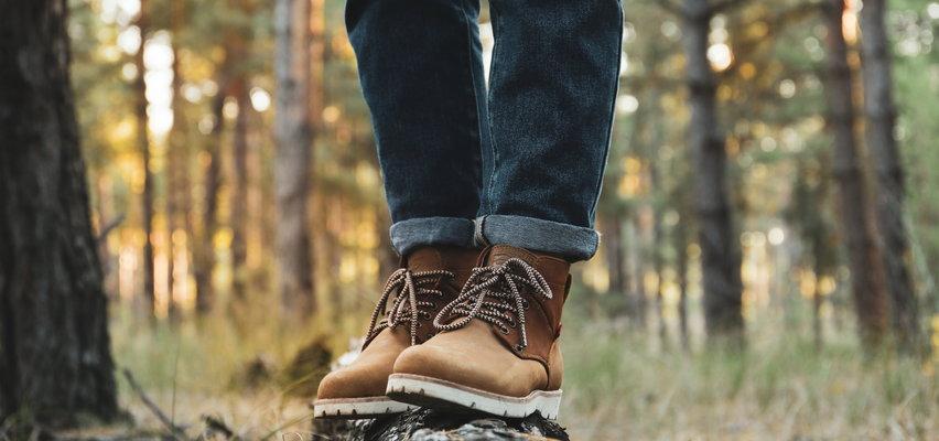 Trapery na co dzień – wygodne buty na jesień