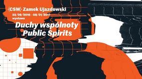 Sztuka z Azji na otwarcie sezonu w CSW Zamek Ujazdowski