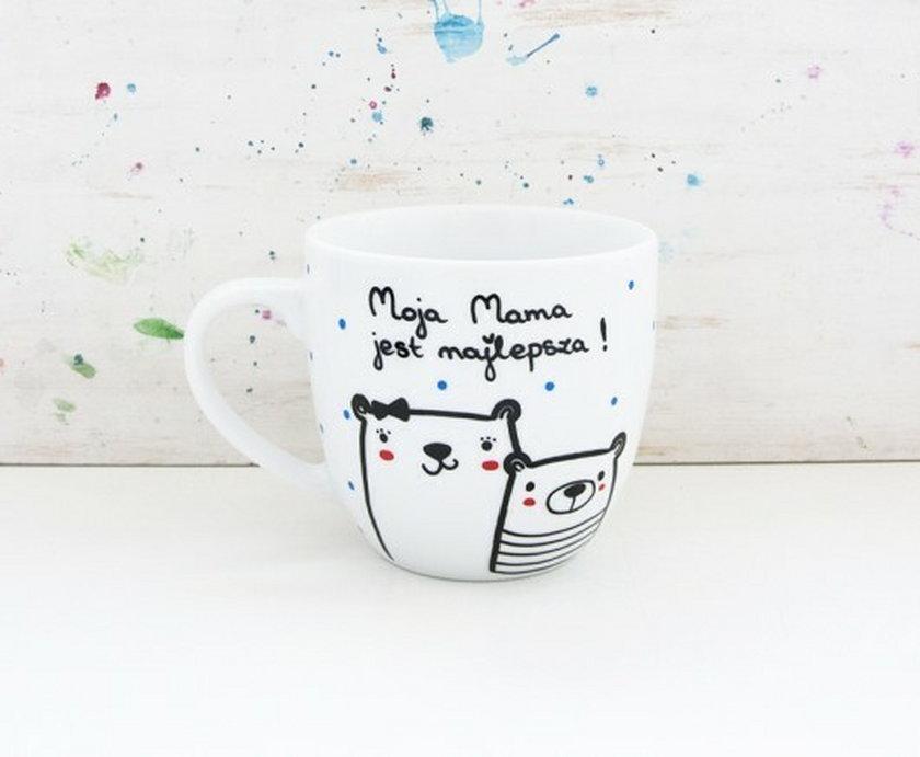 Porcelanowy kubek, pakameraartystyczna.pl, 38 pln