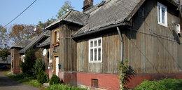 Miasto chce wyburzyć domki fińskie