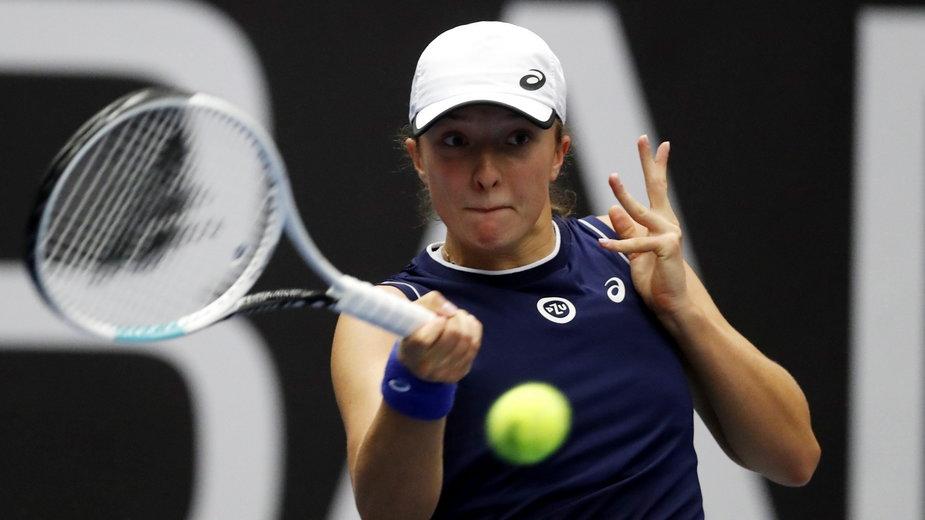 WTA 500 - Ostrava Open
