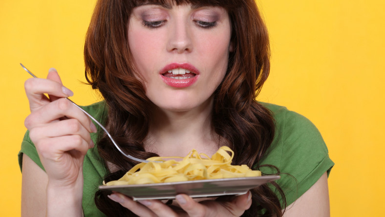 Comfort food poprawia nastrój