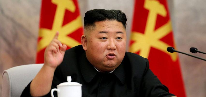 Nowe zarządzenie koreańskiego satrapy. Tam w rurkach nie pochodzisz. O irokezie też zapomnij
