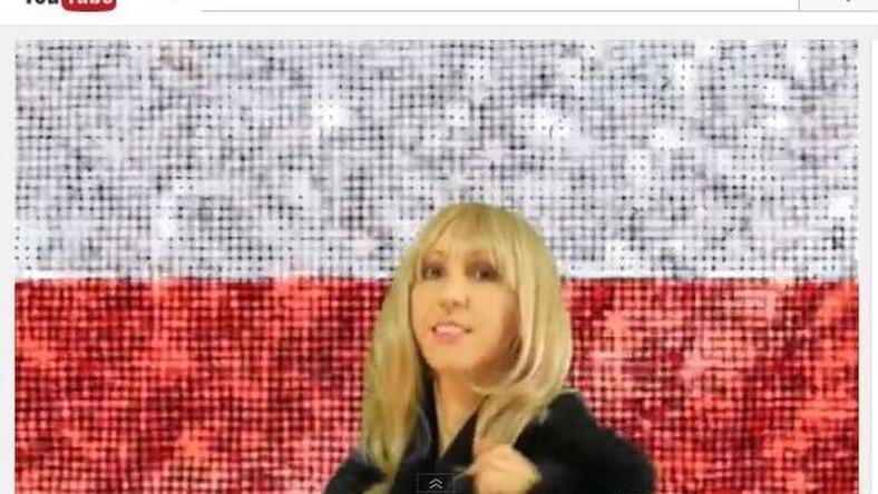 I Don't Speak Polsku - Marzia Gaggioli