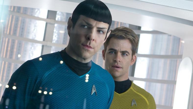 """""""W ciemność Star Trek"""" w kinach od 31 maja"""