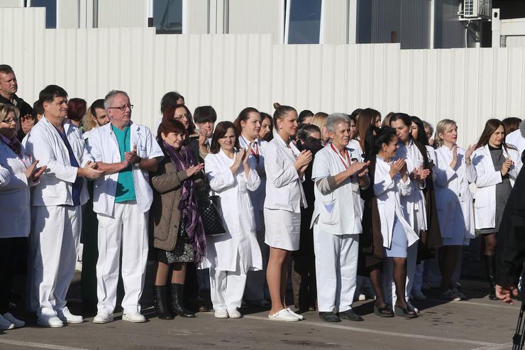 Medicinari strajk