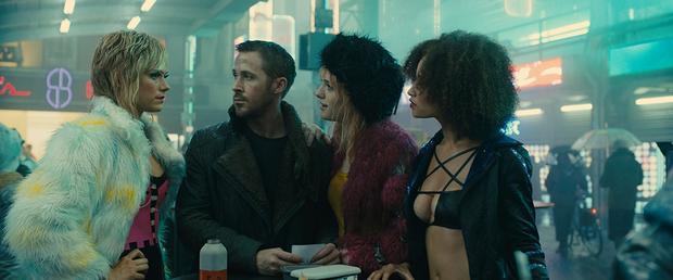 """Blade Runner 2049"": kadr z filmu"