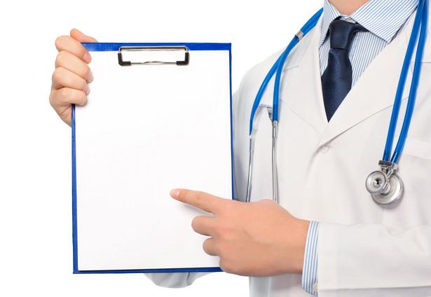 Lekarz, doktor, zdrowie
