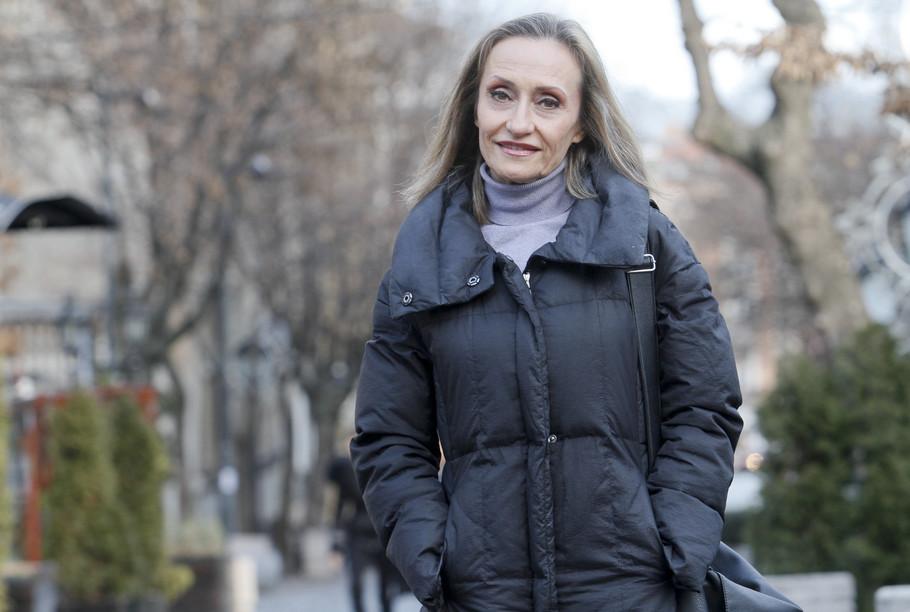 Ljiljana Jaksic salveta