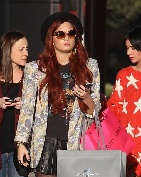 Demi Lovato: Biti trezan je seksi!