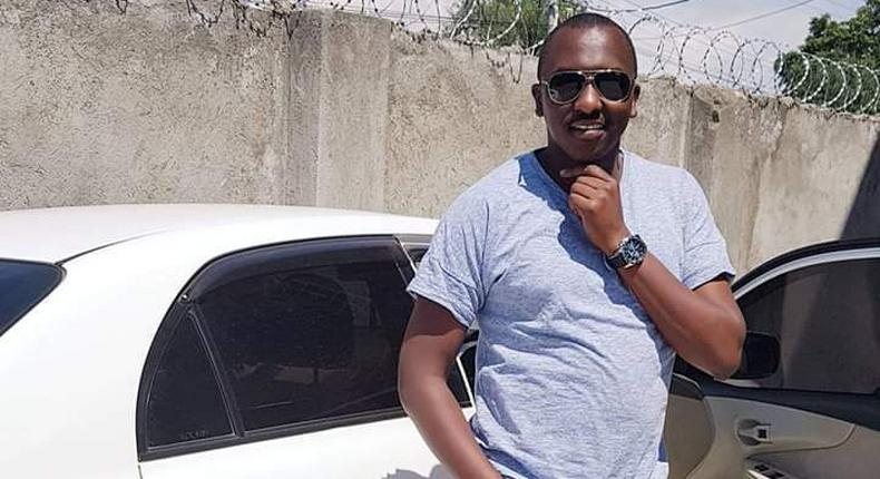 Family exposes suspicious Mpesa transactions made from Kipyegon Kenei's phone