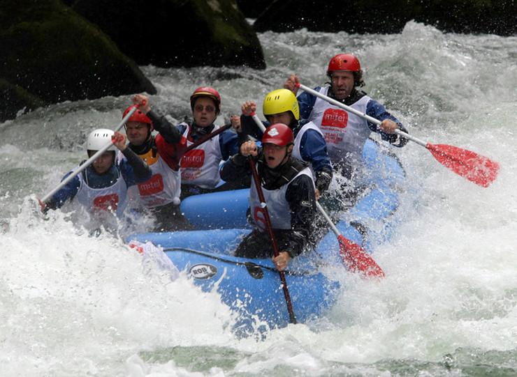 Rafting banjaluka