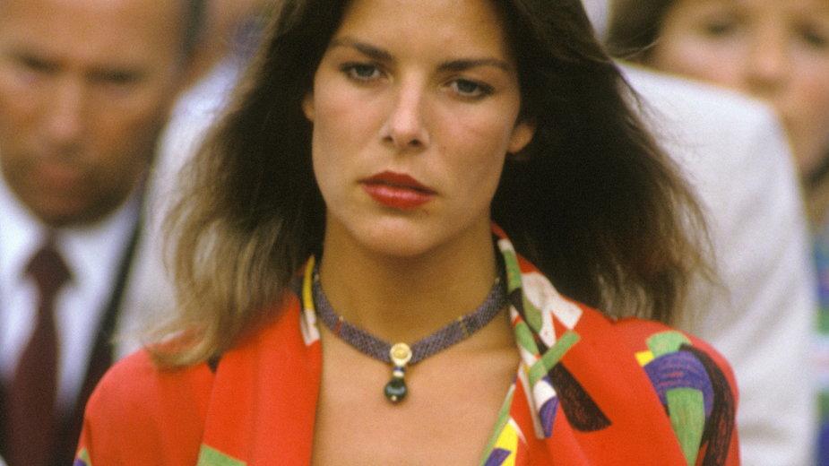 Księżniczka Karolina, 1985 r.