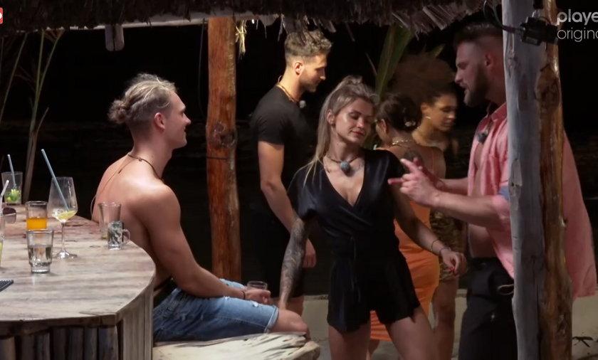 """""""Hotel Paradise"""" Wiktoria flirtowała z Łukaszem!"""