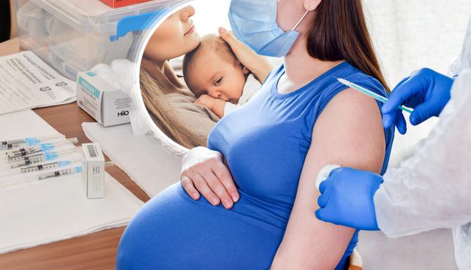 Britanski Kraljevski koledž ginekologa i akušera (RCOG) objavio detaljne smernice o uticaju vakcinacije na trudnice, dojilje i žene koje planiraju trudnoću